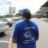 Rodoviária passa a cobrar estacionamento para 27 vagas da Zona Azul