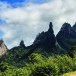 Dedo de Deus – Teresópolis, no Rio de Janeiro
