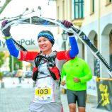 Mirlene Picin fatura a prova de montanha Gran Prêmio La Cabrera, na Espanha
