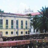 Belém do Pará, uma cidade exótica – Parte I