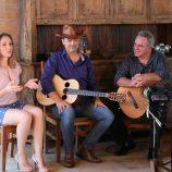 Programa com alunos da Lyra Mojimiriana e Mazinho Quevedo vai ao ar na Band