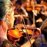 Orquestra Sinfônica tem nova temporada e palestra do Karnal