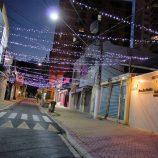 Pelo Natal e pelas vendas, Acimm investe cerca de R$ 250 mil na região central