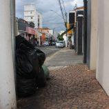 Problemas em caminhões da Construrban afetam a coleta de lixo em Mogi Mirim