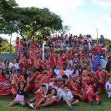 Vila Dias é campeã invicta da Terceira Divisão do Campeonato Amador 2018