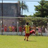 Nos pênaltis, Tucurense vence Vila Dias e é bicampeã do Cinquentão