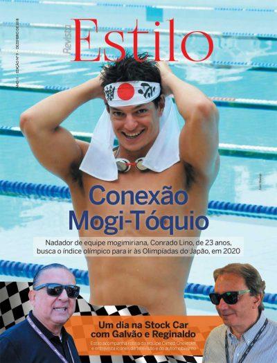 Revista Estilo - Edição 9