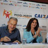 Prefeitura assina financiamento de R$ 18 milhões para o Laranjeiras
