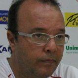 Médico Carvalhal recorda histórias com ex-treinadores do Mogi Mirim