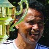 Del, o dono da Copa de Futebol Cinquentão de Mogi Mirim