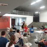 Dose de Arte: evento multicultural no Centro Cultural de Mogi Mirim