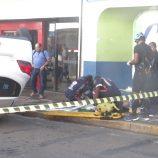 Atropelamento no Centro: Santa Casa de Misericórdia confirma morte de idoso