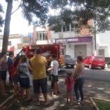 Lotérica Simpatia, que fica à Praça Rui Barbosa, é alvo de assalto novamente