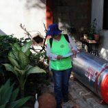 Bairros da Zona Norte recebem mutirão contra a dengue, neste sábado