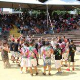 Carnaval terá bateria por ruas do Centro e três dias de festa no Teatro de Arena