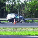 Acidente na Rodovia SP-147, no domingo, resulta em três vítimas fatais