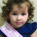 Crianças e jovens irão representar Mogi no concurso Miss e Mister São Paulo, em abril