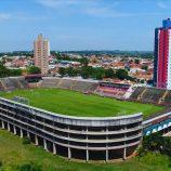Alojamento do estádio do Mogi Mirim Esporte Clube é interditado pela Prefeitura