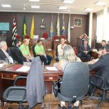 Elektro se reúne com prefeito, vereadores e promete força-tarefa na energia de Mogi