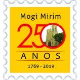 Selo, comissão e desfile; festa de 250 anos de Mogi tem programação recheada