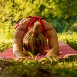 Não deixe de alongar antes e após o exercício físico