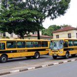 Parceria com governo federal e investimento de R$ 500 mil garante dois ônibus para Mogi