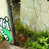 Porções de maconha são encontradas escondidas dentro da escola Caic