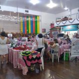 Cecom realiza 2ª edição da feira Tribo das Artes, nos dias 9 e 10