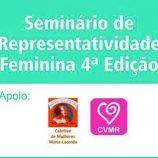ICA promove Seminário de Representatividade Feminina