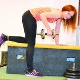 A importância de treinar o corpo todo