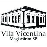 Vila Vicentina realiza chá da tarde beneficente no dia sete de abril