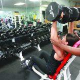 A musculação e alguns de seus benefícios
