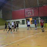 Secretaria de Esportes da Prefeitura de Mogi mira atrair alunos de basquetebol