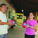 Secretaria de Esportes da Prefeitura mira desenvolver o handebol, com escolinhas