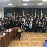 Aprovado o Plano de Cargos e Salários da Guarda Civil Municipal de Mogi Mirim