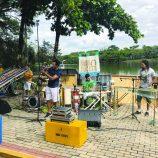 Representou Mogi: Rádio Sucata participou da Virada Sustentável de Campinas