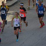 Mirlene Picin fica em terceiro lugar na 17ª edição do Giro Dell'Umbria, na Itália