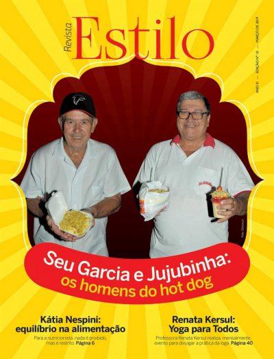 Revista Estilo - Edição 10