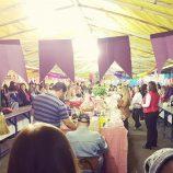 Festa do Quentão abre a temporada de festas juninas das entidades de Mogi