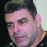 """Nilton Cadan recorda as """"furadas"""" em antigas exibições de jiu-jitsu"""