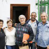 Cooperativa de reciclagem surge para dar dignidade àqueles que mais precisam
