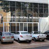 Câmara Municipal inicia mudança para prédio reformado da Rua José Alves