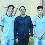 Escola Estadual Dr. Oscar Rodrigues Alves, de Mogi, se classifica em  Feira de Ciências