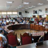 Projeto de hospital municipal é adiado por 15 dias pelo Legislativo