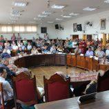 Votação do PPA pode acabar com proposta de Hospital Municipal