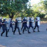 Bombeiros e GCM passam por treinamento na Secretaria de Segurança