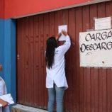 Monte Belo é interditado por questões de higiene; mercado continua aberto