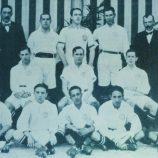 Reminiscências Esportivas, Ano 1954 – n° 585