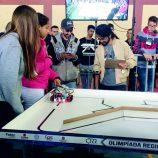 Fatec Arthur de Azevedo sediou a primeira olimpíada de robótica