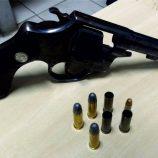 Homem morre, depois de ser atingido com disparo de arma, em Martim Francisco